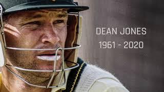 Dean Jones: A tribute