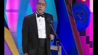 "К.Аванесян -""Зять"" (Кривое зеркало)"