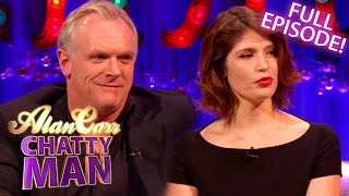 Greg Davies, Gemma Arterton, Brendan OCarroll And Tom Odell | Alan Carr: Chatty Man