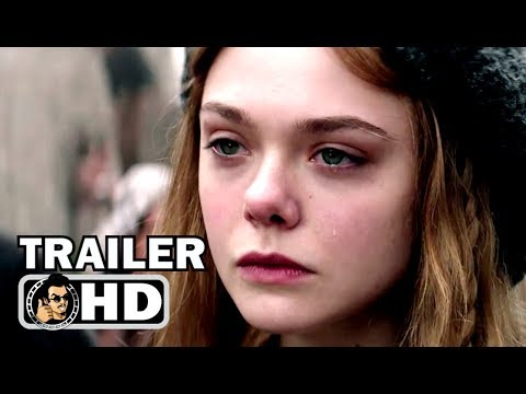 Mary Shelley Trailer Starring Elle Fanning