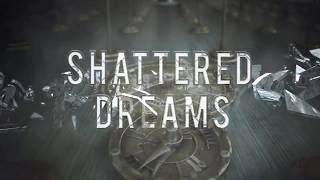 JOHNNY HATES JAZZ- 'Shattered Dreams'.-. MIX- by Tony Capucci.-.