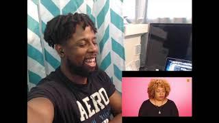 Black Grandmas Try Other Black Grandmas' Sweet Potato Pie REACTION
