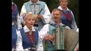Фольклорний гурт Барвінок ч 2 м.Рівне
