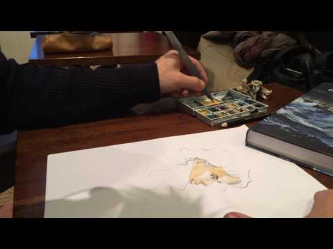 Vidéo de Emmanuel Lepage