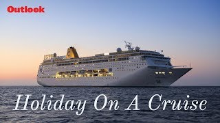 Holiday On A Cruise: Indian Vacationers' Latest Top Pop