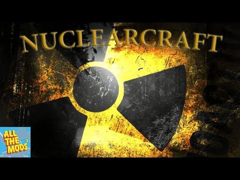Nuclearcraft Breeder Reactor
