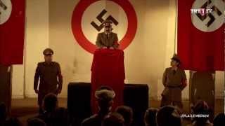 Leyla ile Mecnun - Erdal Bakkal'ın Hitler Konuşması [HD]