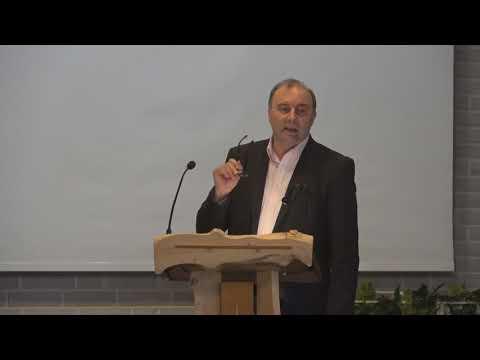 Virgil Neagu - predică pentru familii