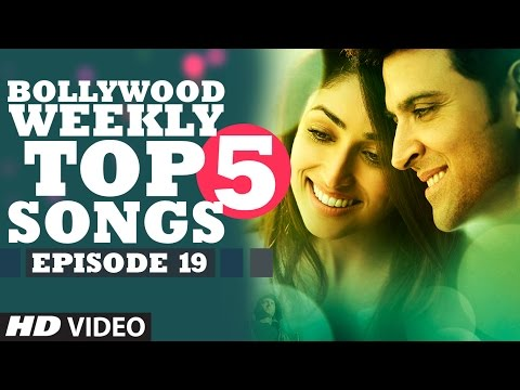 Download Bollywood Weekly Top 5 Songs | Episode 19 | Hindi Songs 2016 | T-Series HD Video