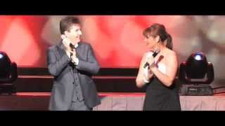 Daniel O'Donnell and Mary Duff (Say you love me)