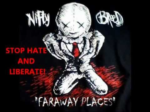 Nifty Breed - 'Faraway Places' (with lyrics)