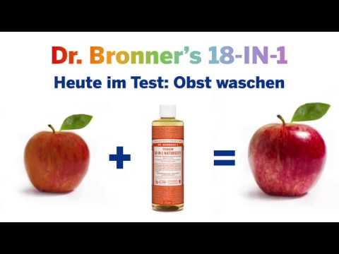 Dr. Bronner'S 18-IN-1 Tea tree (soap, 945ml)