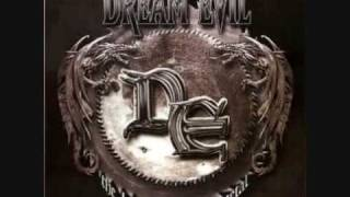 dream evil into the moonlight