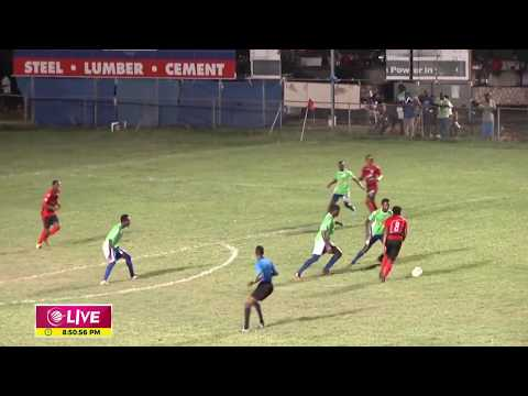 A seventh loss for Mobay United in RSPL
