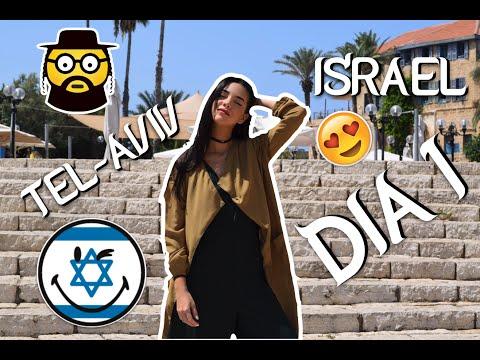 MI PRIMERA VEZ EN ISRAEL - 27 y 28 de AGOSTO
