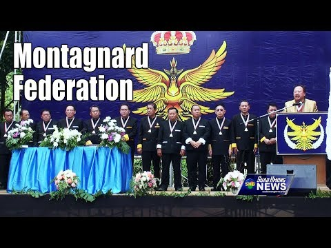SUAB HMONG NEWS:  Montagnard lub koob tsheej nyob Thaib teb - 06/09/2017