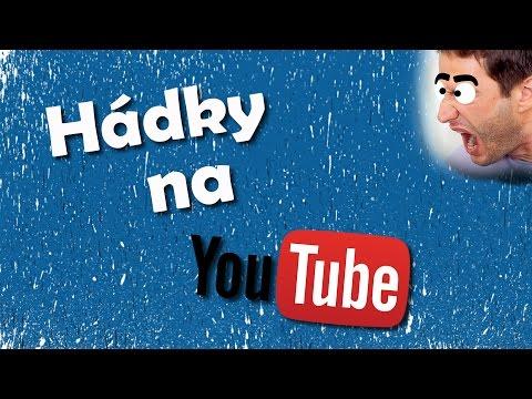 # Hádky na YouTube # Ako sa správajú niektorí ľudia ?