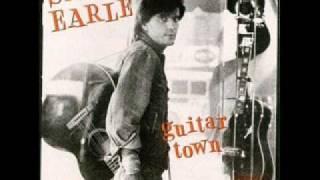 <b>Steve Earle</b>  Hillbilly Highway