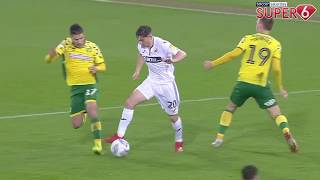 Dan James' Skills & Goals - Man Utd Bound? | The Welsh Messi!