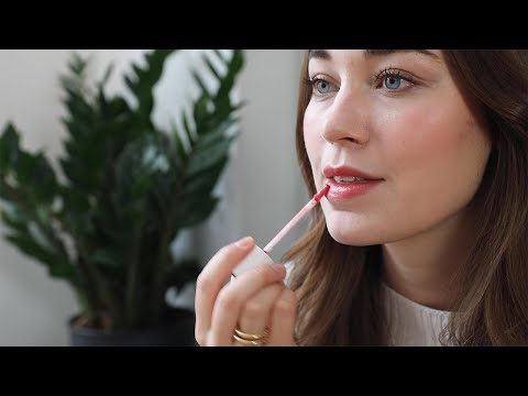 3 PRODUCTS, 3 MINUTE EVERYDAY MAKE UP TUTORIAL