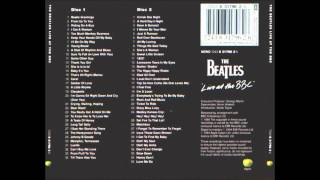 The Beatles Live at the BBS Memphis, Tennessee