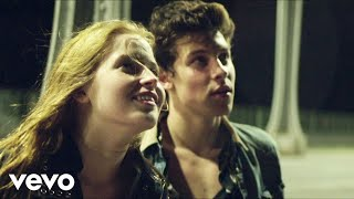 There's Nothing Holdin' Me Back - Shawn Mendes (Video)