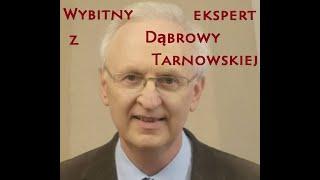 Wybitny z Dąbrowy Tarnowskiej – Wujek Timo
