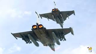 Game over: Су-35 с треском роиграл воздушный бой французу Rafale F4 и упустил контракт на $2 млрд