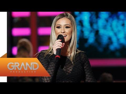 Aleksandra Bursac - Cini mi se da sam se zaljubila - HH - (TV Grand 06.11.2018.)