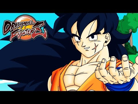 Top 5 DBFZ Best Players (2018-2019) | GAMERS DECIDE