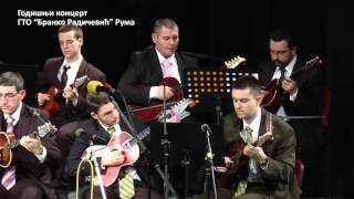 A. Dvořák - Slovanské tance No.10
