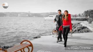 Hayat Murat || Pehli Dafa -Atif Aslam
