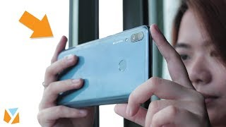 Huawei Y9 (2019) Unboxing & Quick Hands-On