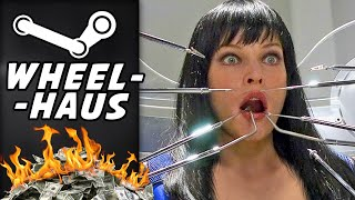 Feel A Jovovich - Wheelhaus Gameplay w/ Freddie W.