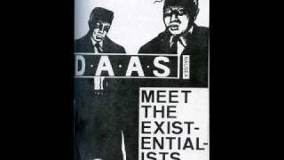 D.A.A.S Don't Let Me Be Misunderstood - Rare Track