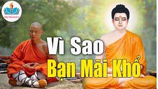 Nghe Phật Dạy Mỗi Đêm Để Biết Vì Sao Bạn Mãi Khổ Đau, Sám Hối Hết Nghiệp - thuviensach.vn