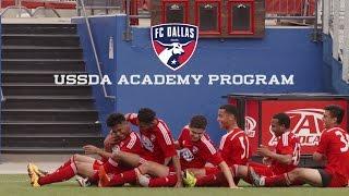 FCD Academy   The Next One