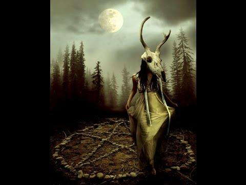 Cerchio Rituale e L' Albero del Mondo