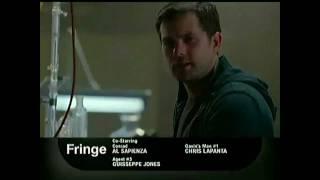 """Fringe 1x14 """"Ability"""" Promo"""