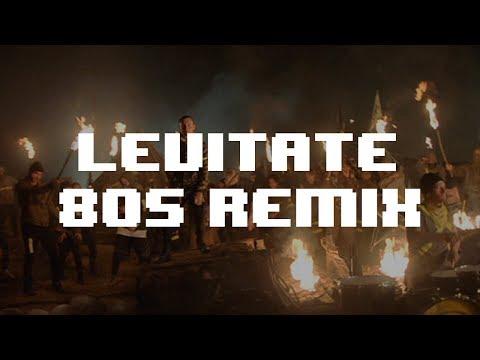 twenty one pilots - Levitate (80's Remix)