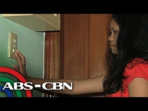 Nasa hustong gulang na manipis na sa tulong ng isang larawan bago at pagkatapos ng fitness