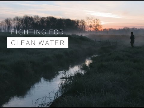 Fighting For Clean Water