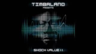 Timbaland – Undertow