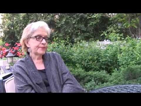 Vidéo de Slavenka Drakulic