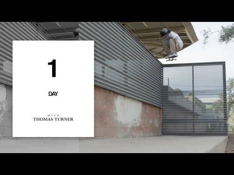 Thomas Turner - One Day