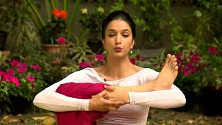 Yoga with Ira Trivedi - Yoga during Fasting - Download this Video in MP3, M4A, WEBM, MP4, 3GP