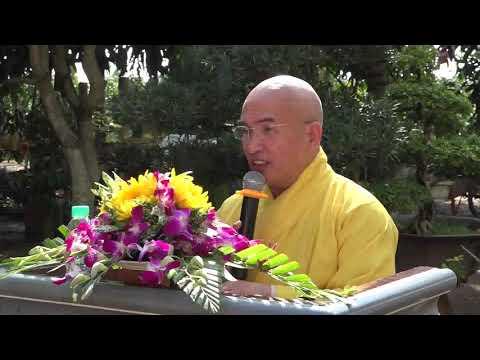 Lễ An Vị Tượng Địa Tạng Bồ Tát- Phát động xây dựng Viện Tổng Trì