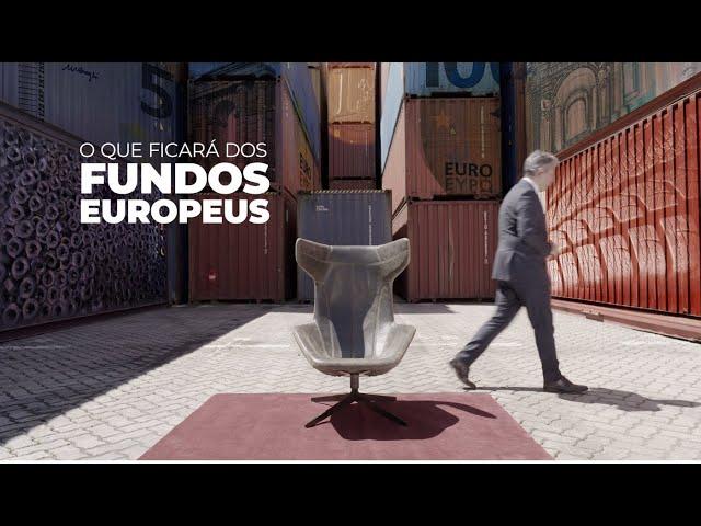 Novo documentário «O que Ficará dos Fundos Europeus»