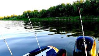 Снасти для рыбалки на реке дон