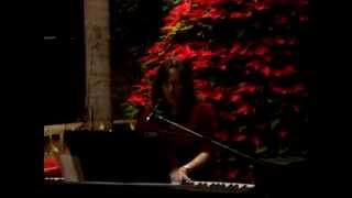 How You've Grown - 10,000 Maniacs (piano/vocal cover by JuliAnne Wright)